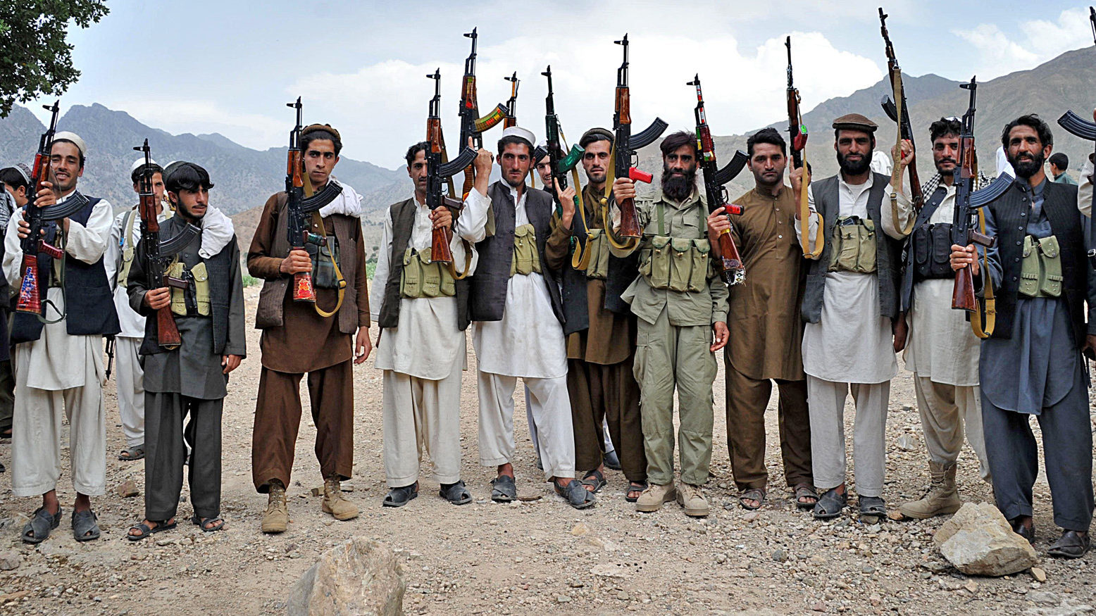 """Талибы заявили о необходимости выстроить """"исламскую систему"""" в Афганистане"""