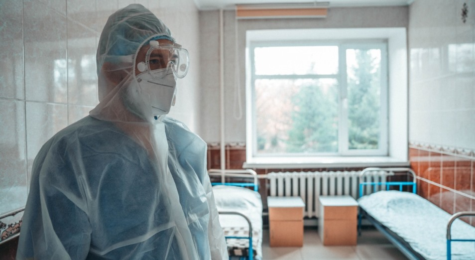 Как заразившиеся коронавирусом получают лечение в ВКО