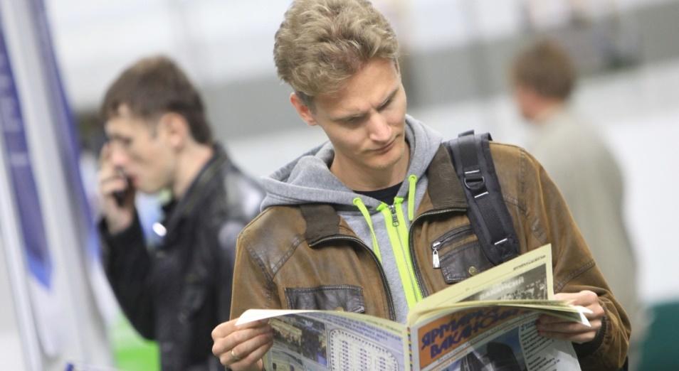Уровень молодежной безработицы в РК, по официальным данным, снизился