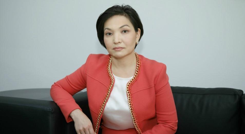 Проект «Казахстан без насилия в семье» запустят в пяти регионах страны –  Лаззат Рамазанова