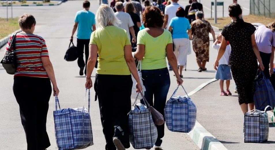 Что не устраивает переехавших по госпрограмме на ПМЖ в самый северный регион Казахстана?