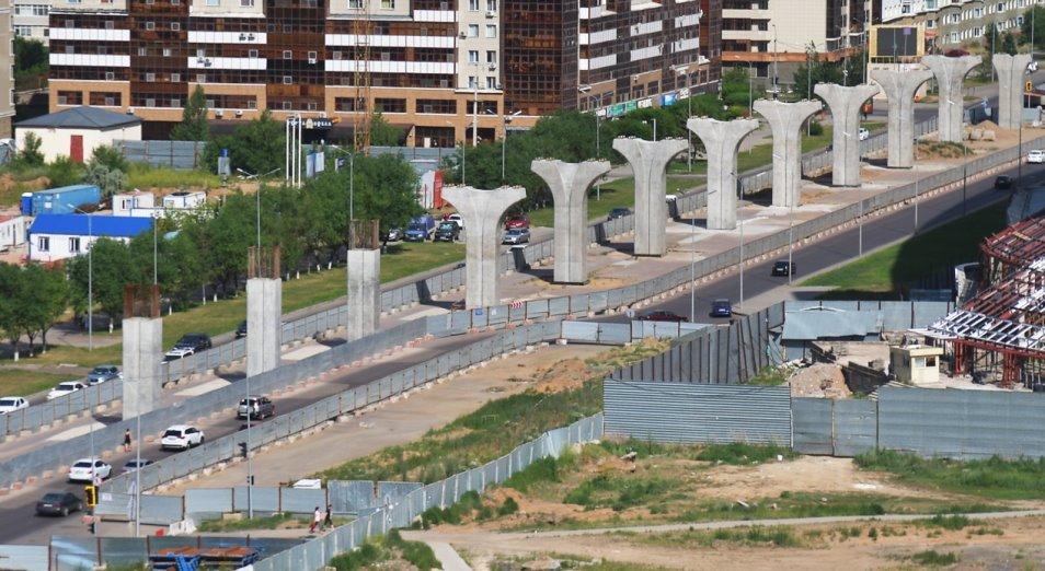 Долги «Астана LRT» «повесили» на всех казахстанцев