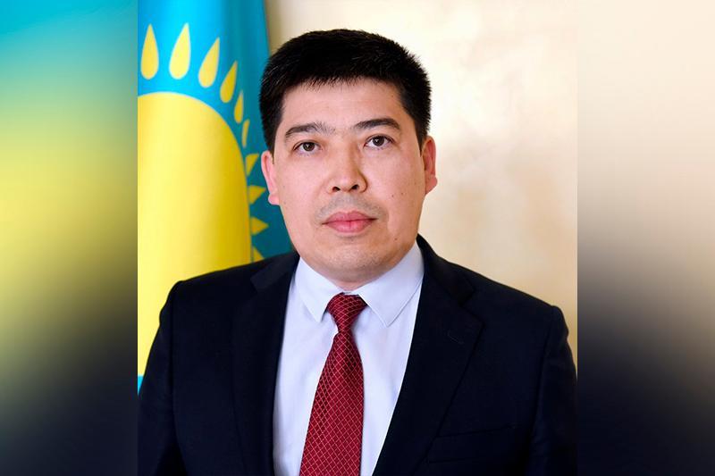 Досье: Алимбаев Ерлан Алтынбаевич, Ерлан Алимбаев, досье,  МИД РК