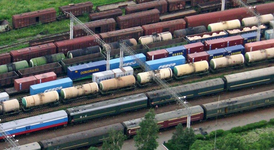 Пять дней простоя грузов из-за запрета ж/д Узбекистана должны считаться форс-мажором