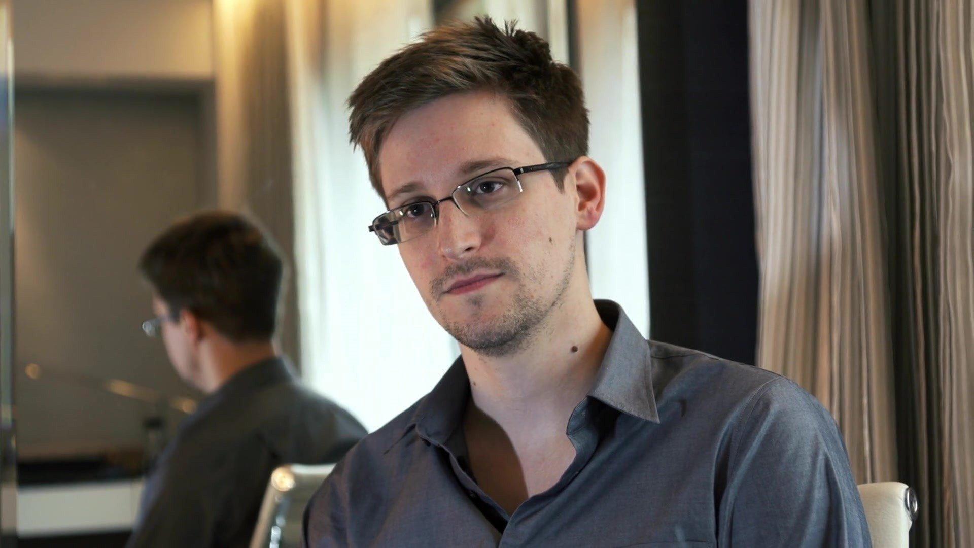 Сноуден выступает за мораторий на международную торговлю отслеживающим ПО