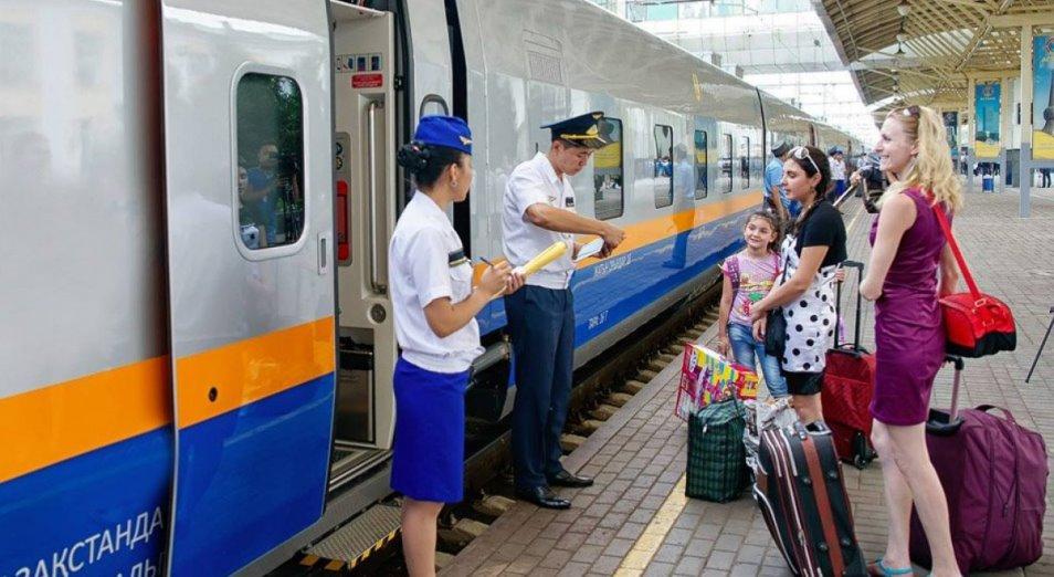 КТЖ приобретет пассажирские вагоны на 36 млрд тенге