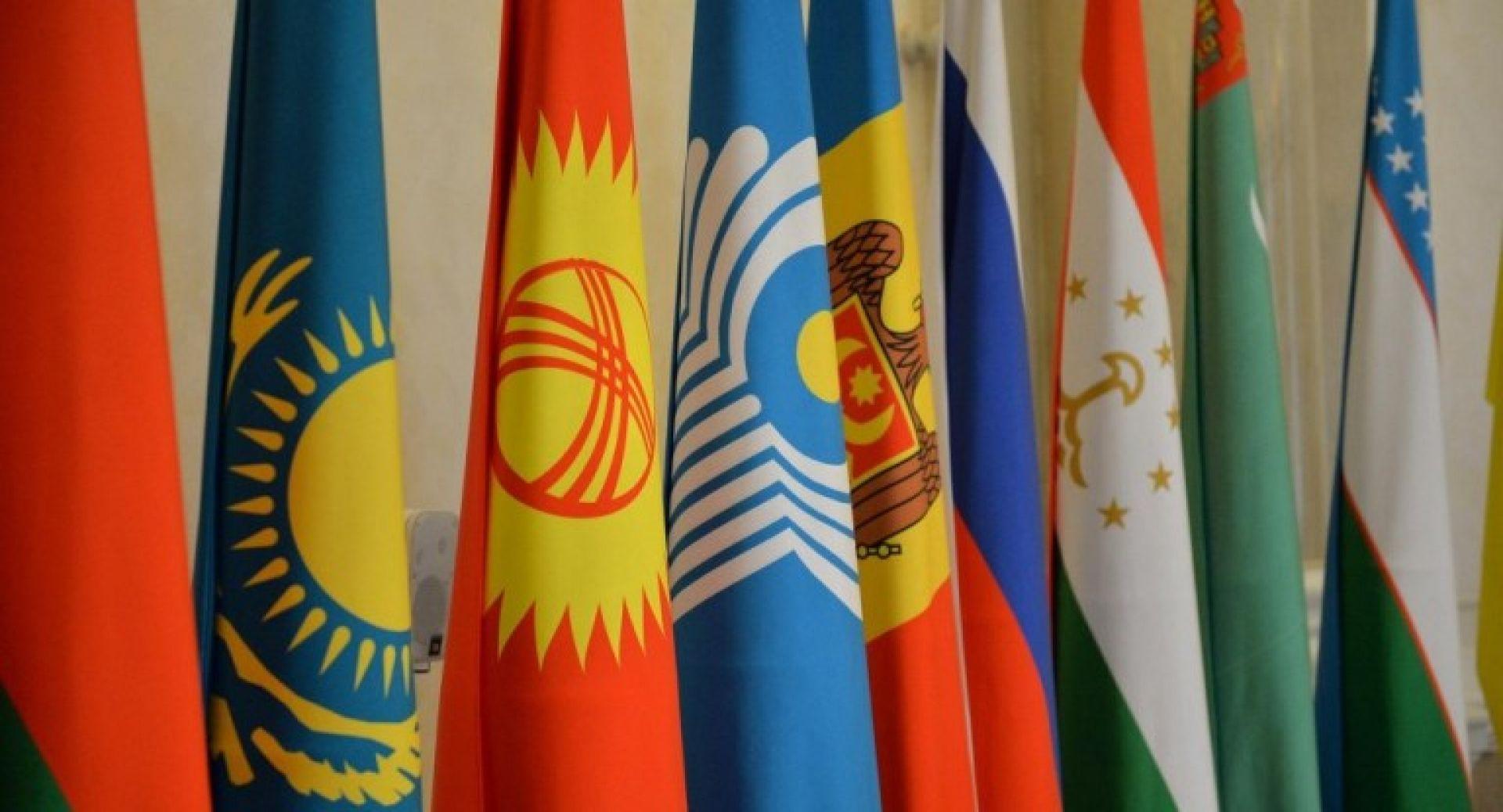 Касым-Жомарт Токаев принял участие в заседании Совета глав государств СНГ