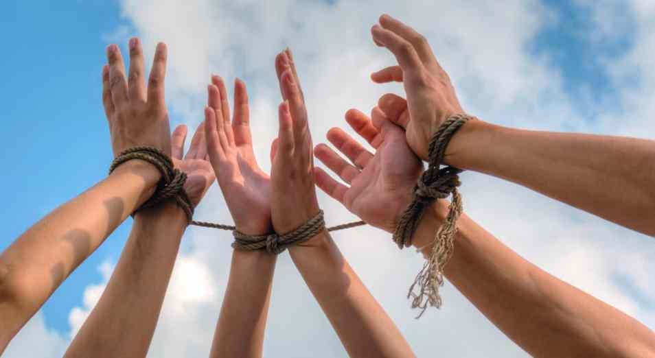 Что может мотивировать на 10-летнюю борьбу с торговлей людьми?