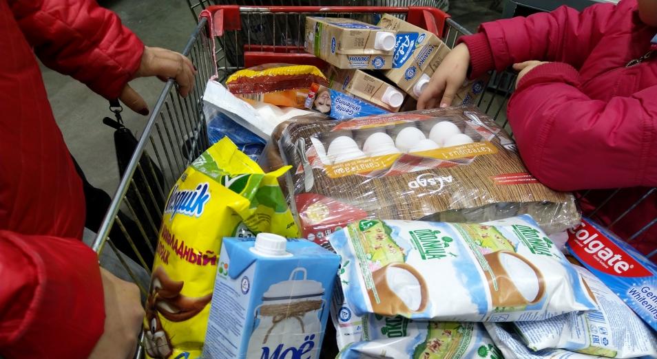 Дорогая корзина: цены на продукты в Казахстане продолжают расти