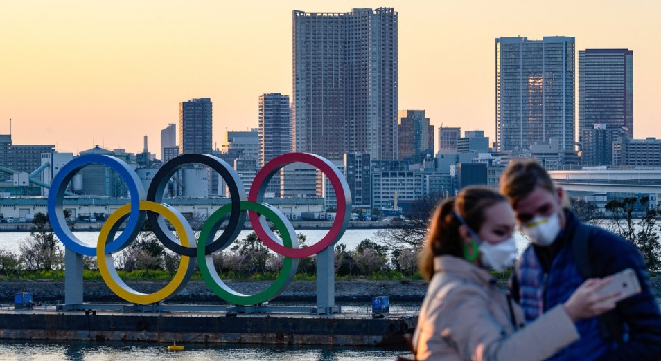 Казахстанские спортсмены завоевали 53 лицензии на Олимпиаду в Токио