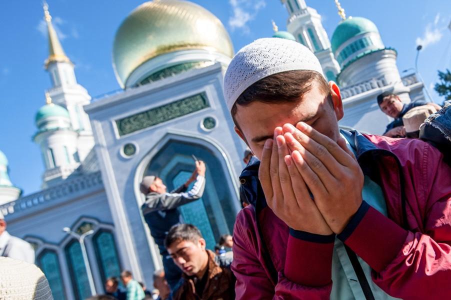 Религиоведы Алматы попросили мусульман отпраздновать Курбан Айт дома