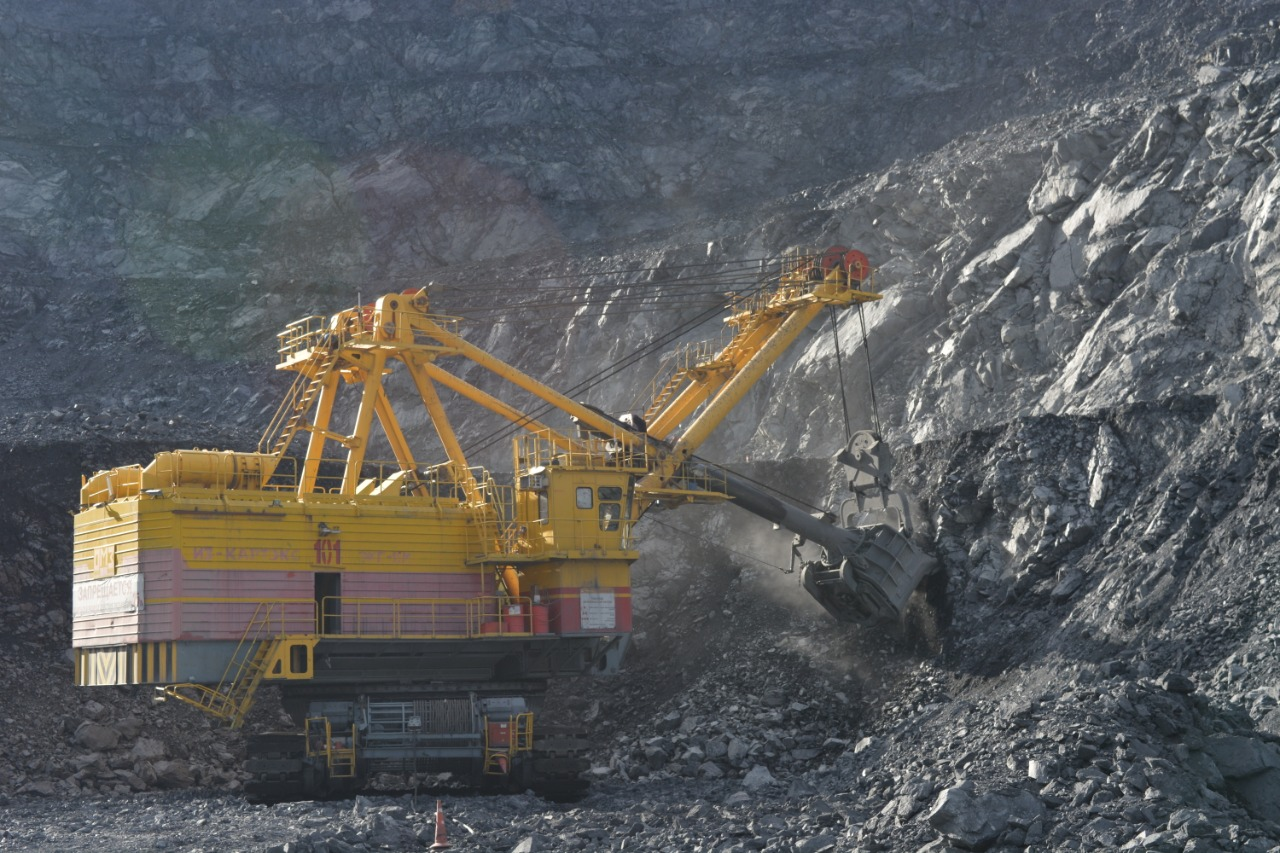 Выручка казахстанских предприятий Polymetal составила 940 млн долларов