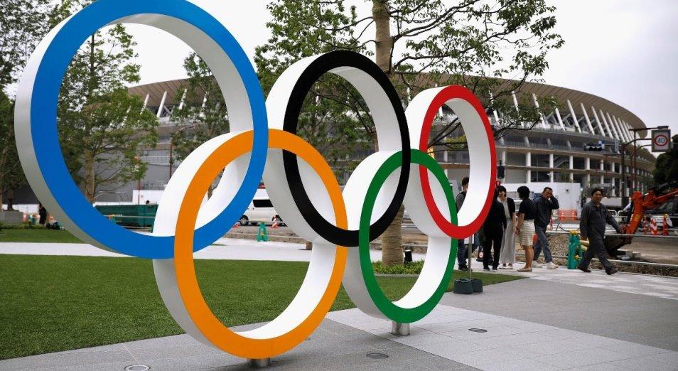 Трансляции Олимпийских игр в Токио для казахстанцев не будет