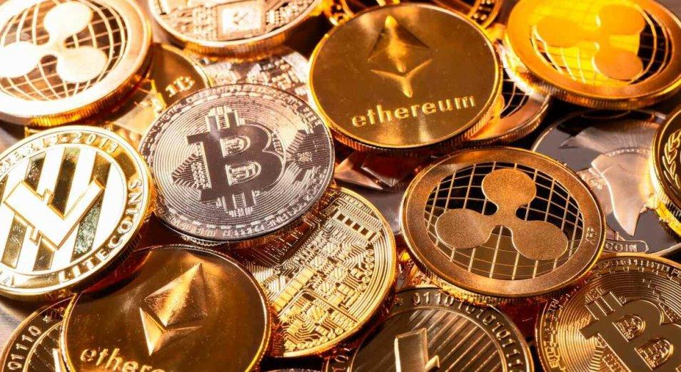 За неделю капитализация рынка криптовалют выросла на 10%
