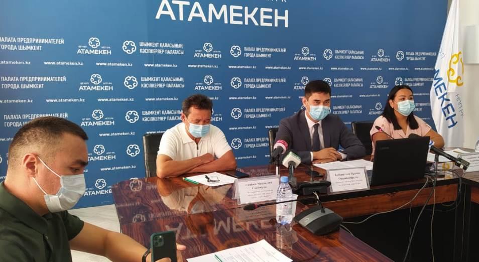 Семь крестьянских хозяйств Шымкента оказались на грани банкротства