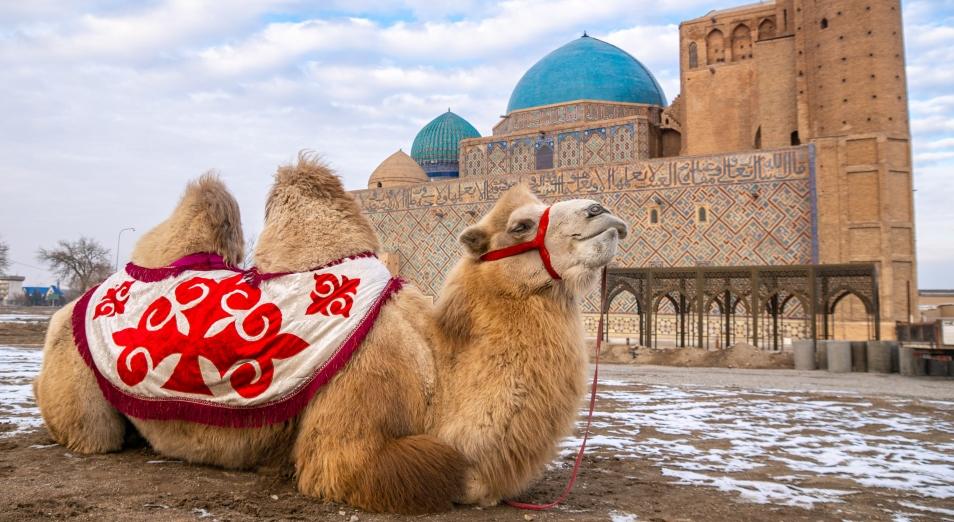Казахстану не стать мировым туристическим центром