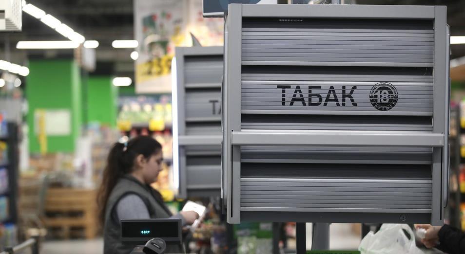 Запрет на выкладку табачных изделий: в чем недоработки принятых мер