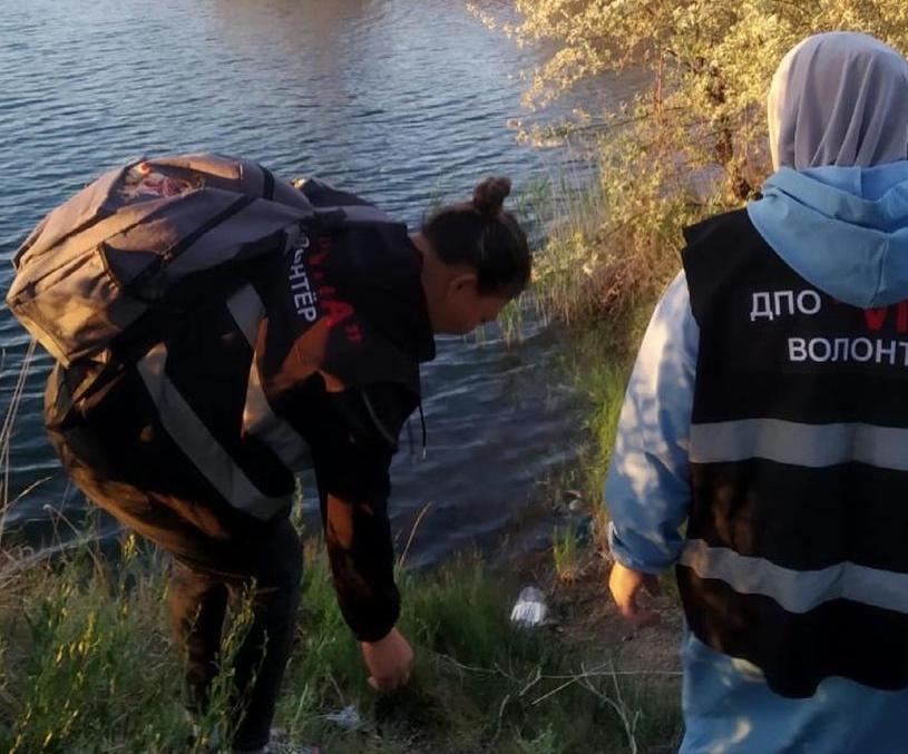 Пропавших в Экибастузе подростков сегодня нашли мертвыми