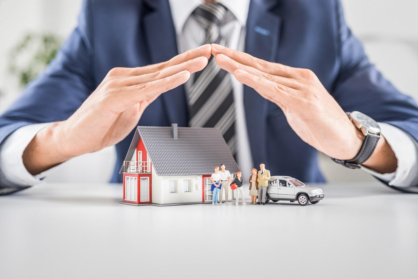 Страхование имущества – когда оно действительно необходимо?