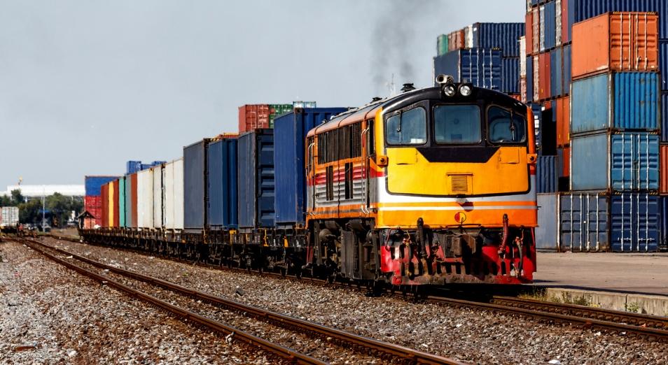 В МИИР прокомментировали перевозки из Китая в Узбекистан, минуя Казахстан