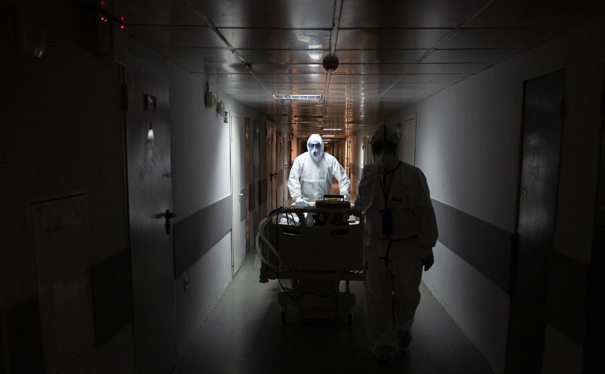 Коронавирус пневмониясынан 13 адам қайтыс болды