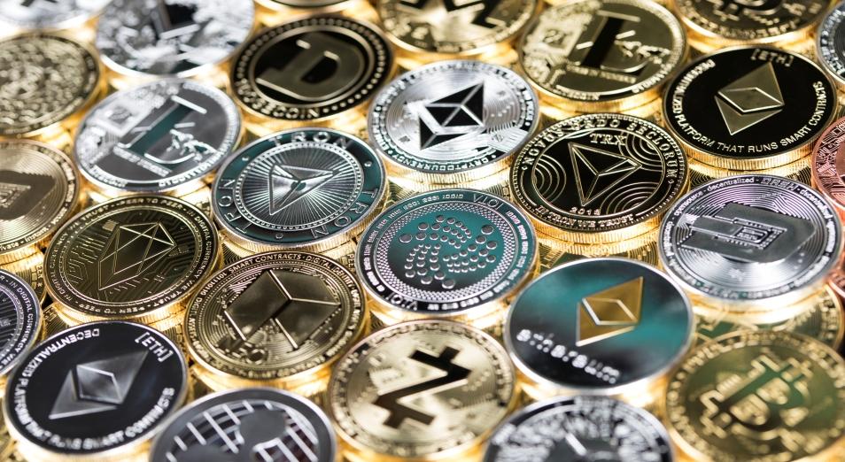 За неделю капитализация рынка криптовалют упала на полтриллиона долларов