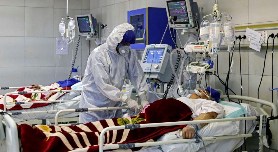 Коронавирус в Казахстане: главное на 9 декабря