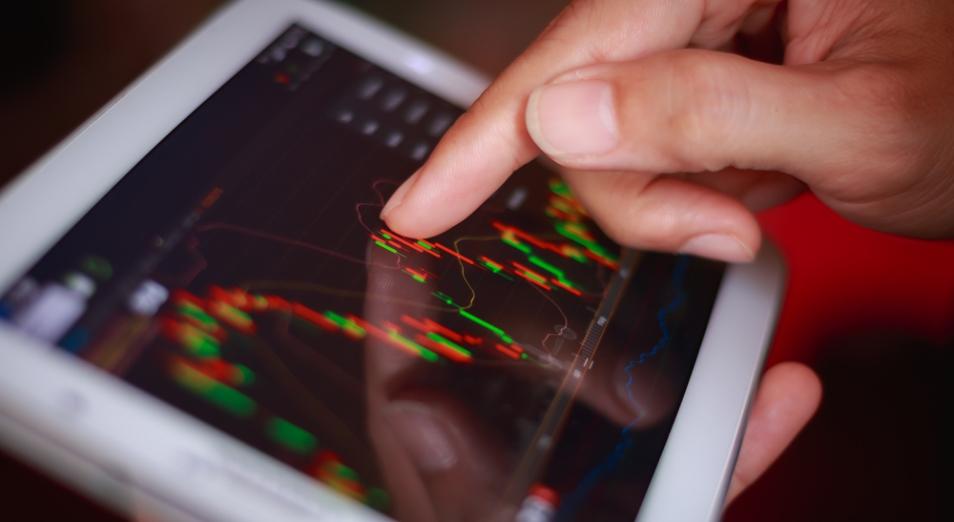 Неоднозначность американской экономики создает качели на фондовом рынке