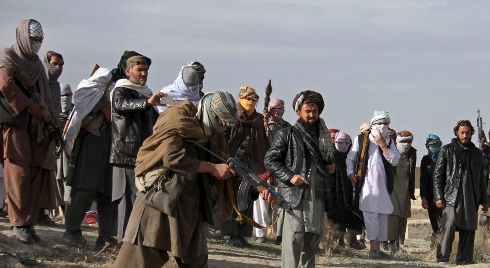 В Афганистане сохраняется опасность возникновения гражданской войны – эксперты