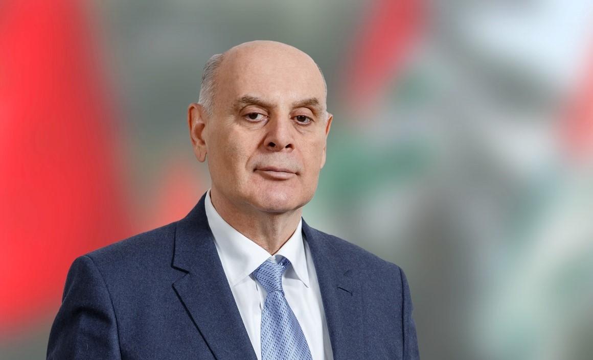У президента Абхазии подтвержден COVID-19