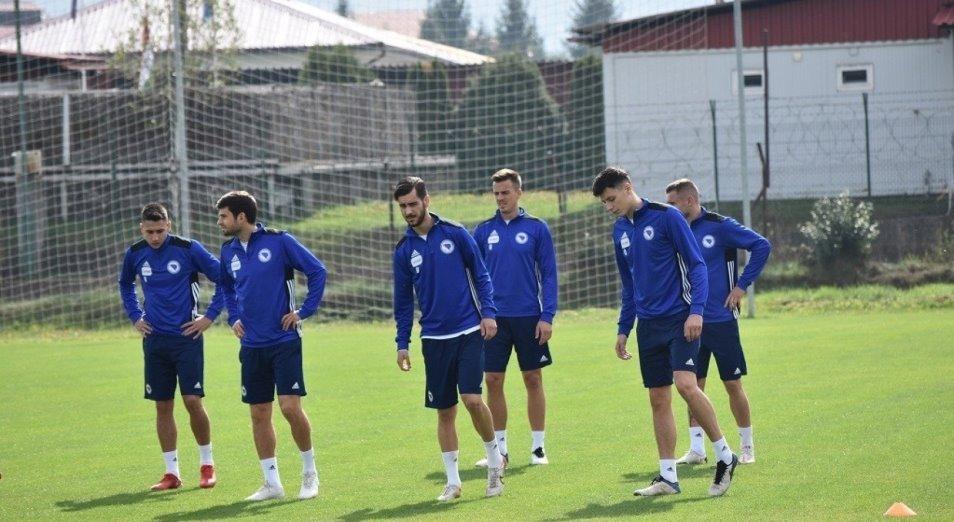 Босния грозит Казахстану санкциями от УЕФА