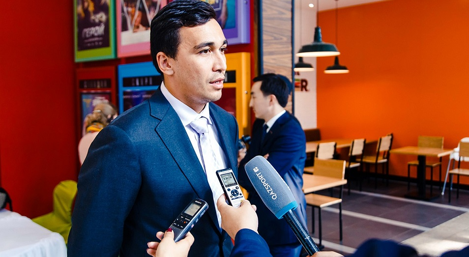 Рустам Ергали: В каждой области Казахстана нужна баскетбольная академия
