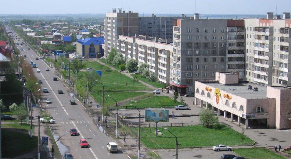 Петропавловск не спешат спасать от загрязненности сероводородом