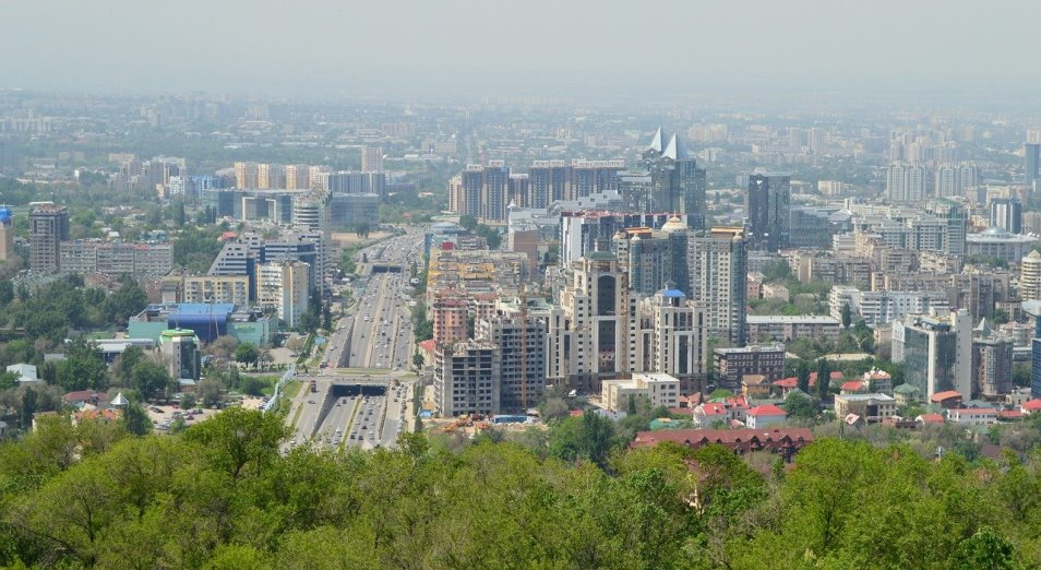 Алматы признан одним из самых дешевых городов по стоимости жизни