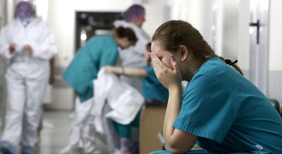 Коронавирус в Казахстане: количество заражений за сутки только растет