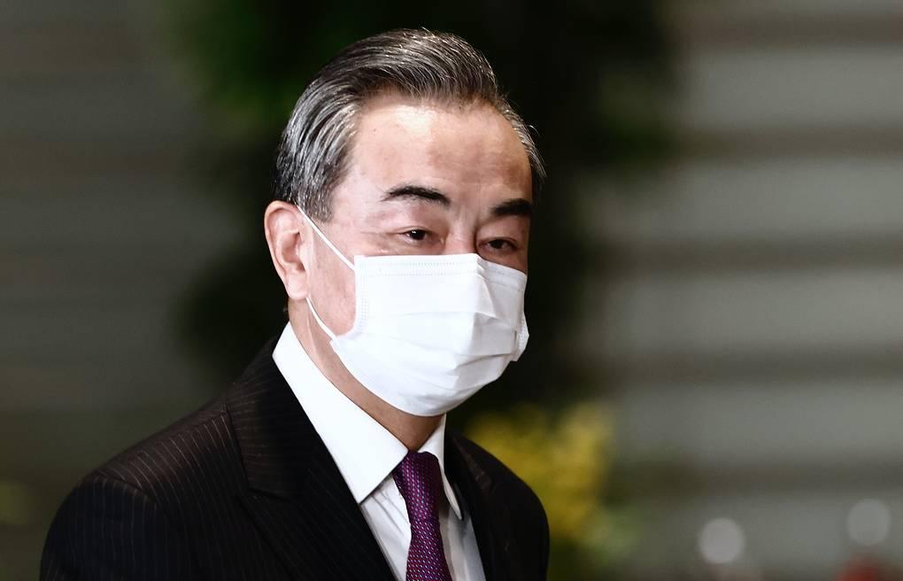 В Китае считают, что пандемию коронавируса могли вызвать отдельные вспышки по всему миру