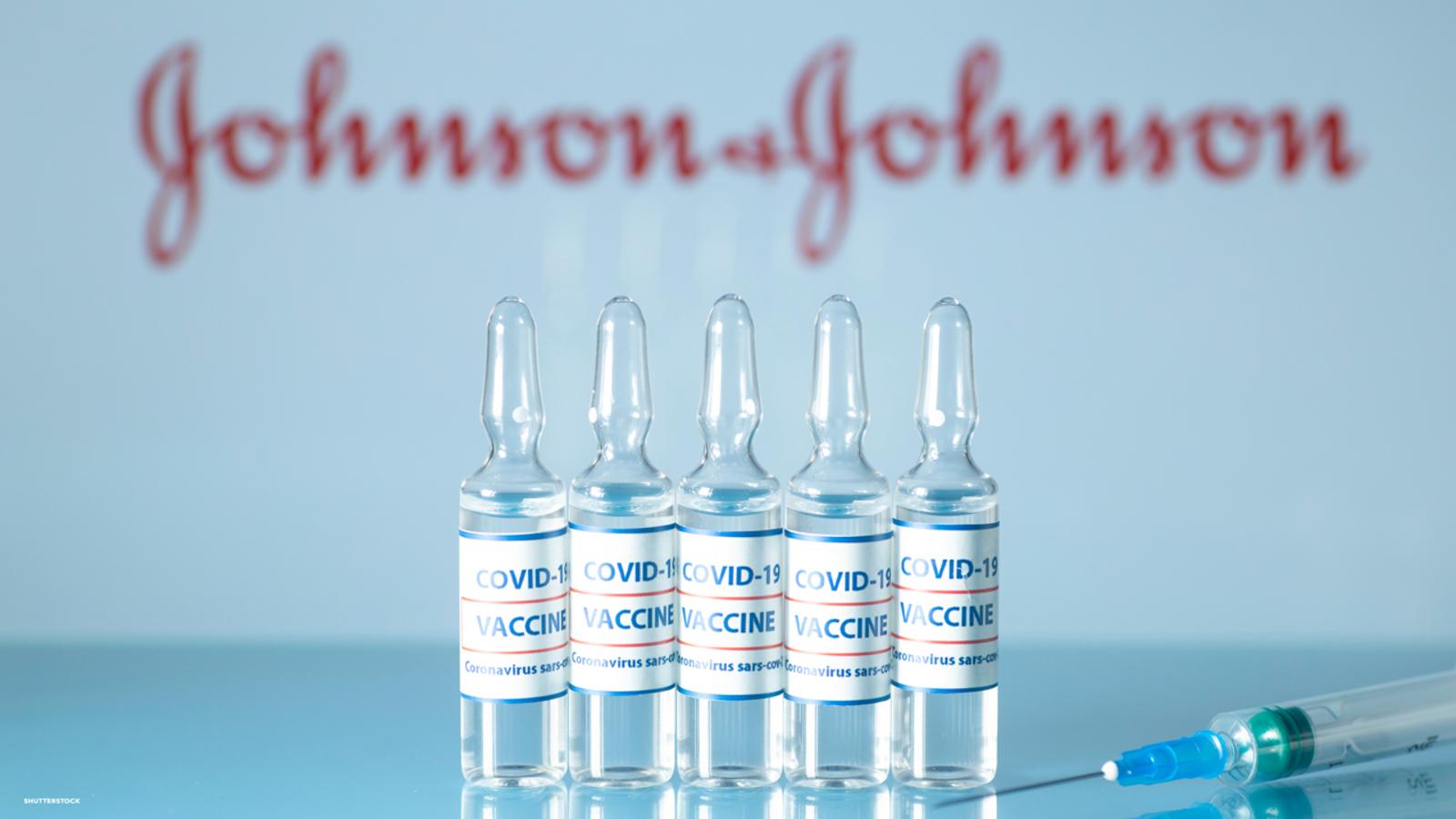 В США могут забраковать около 70 млн доз вакцин от Johnson & Johnson