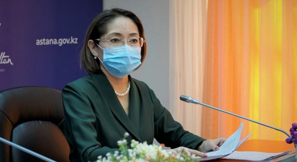 Санврач столицы объяснила, почему город лидирует по заболеваемости КВИ