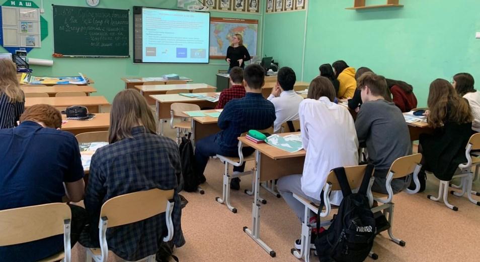Единая модель профориентации школьников появится в Казахстане