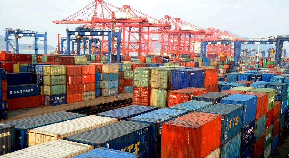 Объем международной торговли Казахстана сократился на 6% за год