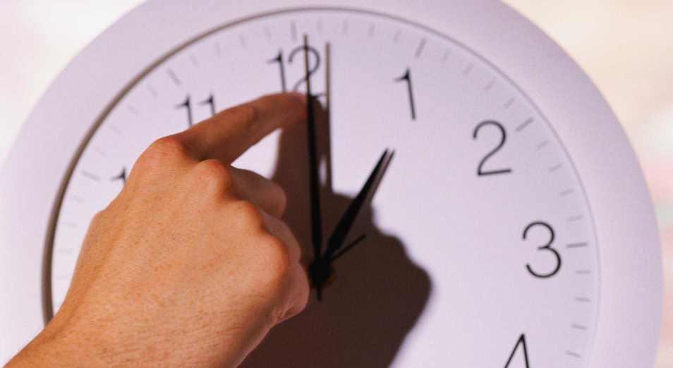 Час раздора: жители Кызылорды требуют перевести время назад