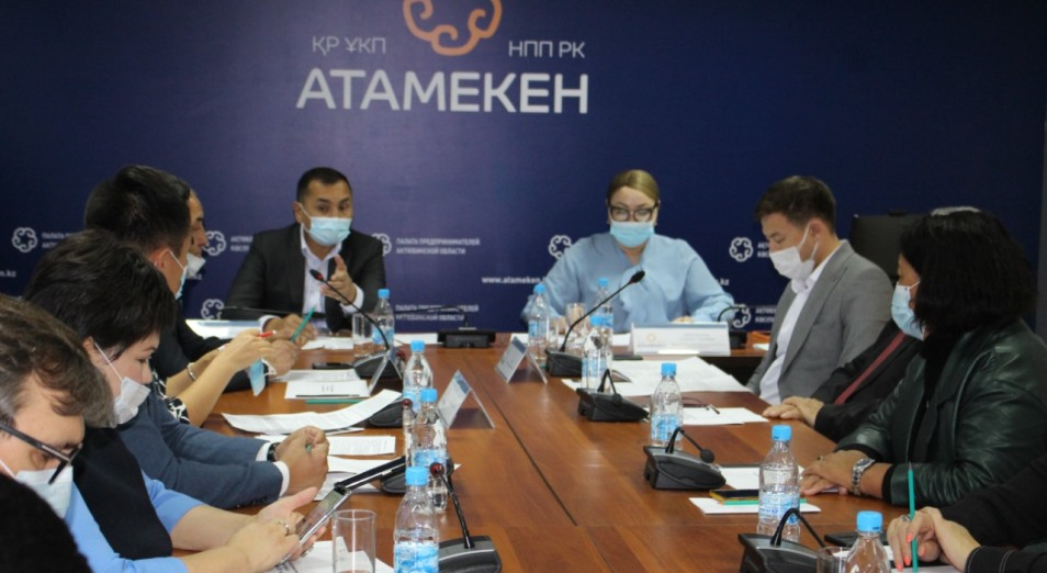 Актюбинские аграрии рассказали о своих проблемах Тимуру Кулибаеву
