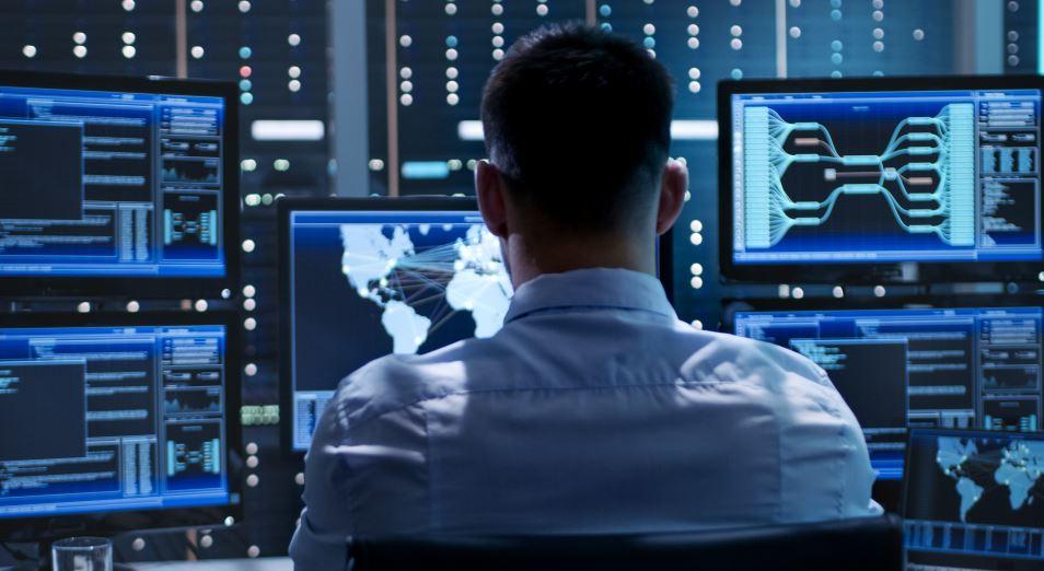 Казахстан занял 31-е из 182 мест в рейтинге стран по уровню кибербезопасности