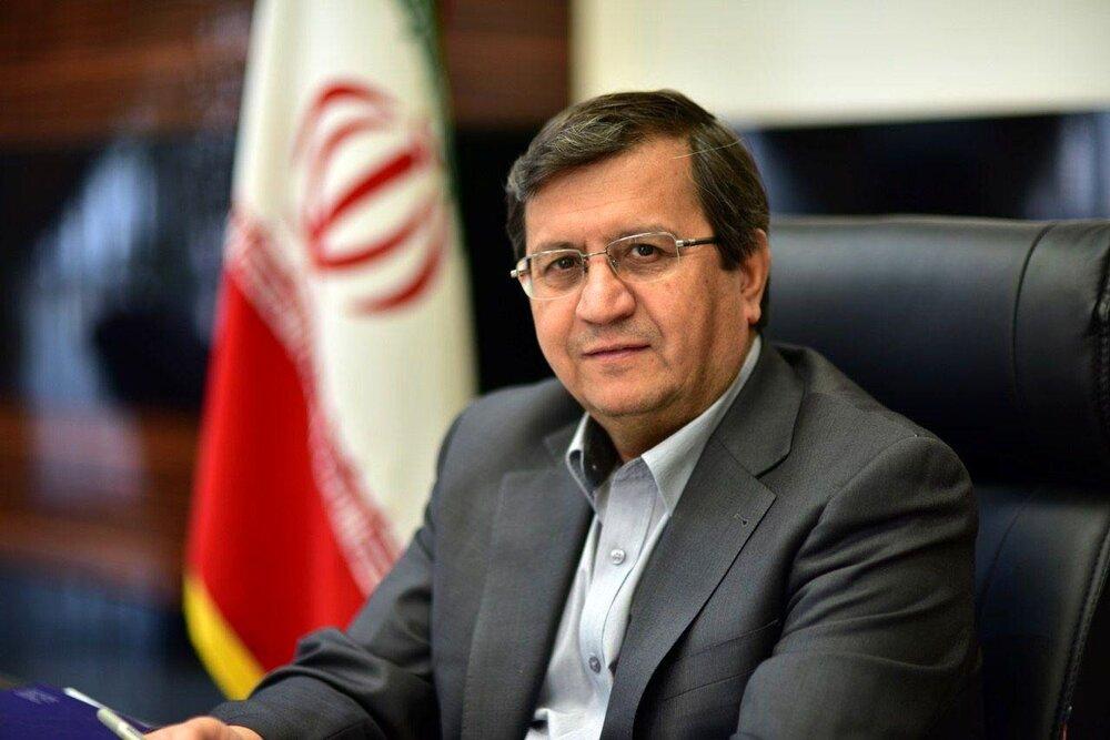 Президент Ирана отправил в отставку главу ЦБ
