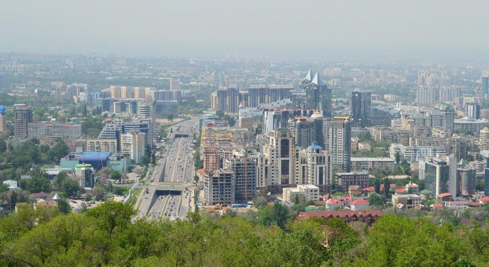 82 млн тенге выделяет акимат Алматы на анализ креативной экономики города