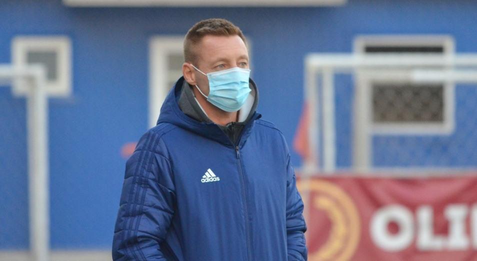 «Астана» – «Чайка»: Тихонов остался недоволен своим решением