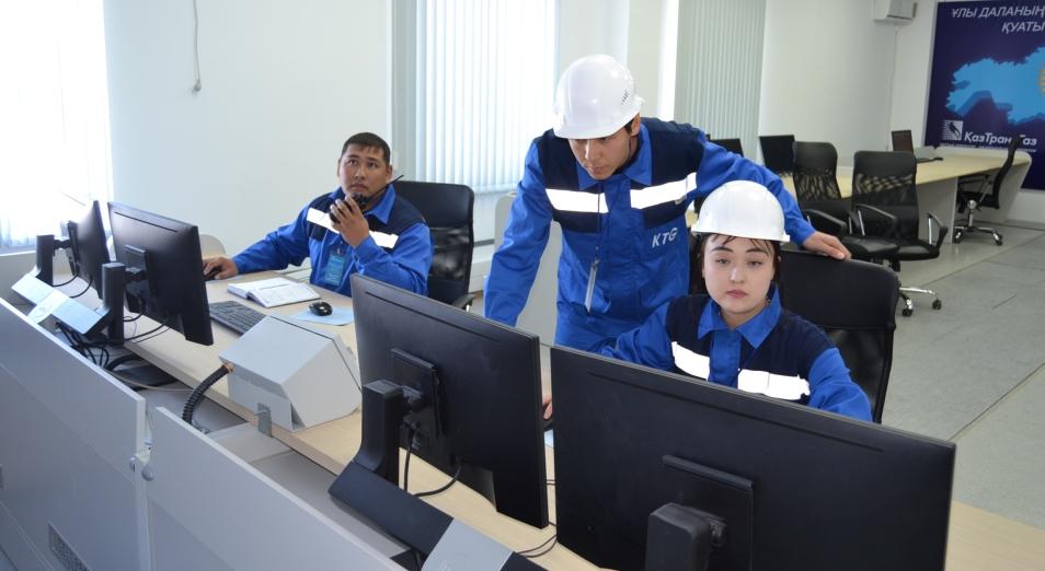 Кызылординские газовики ждут решения Верховного суда