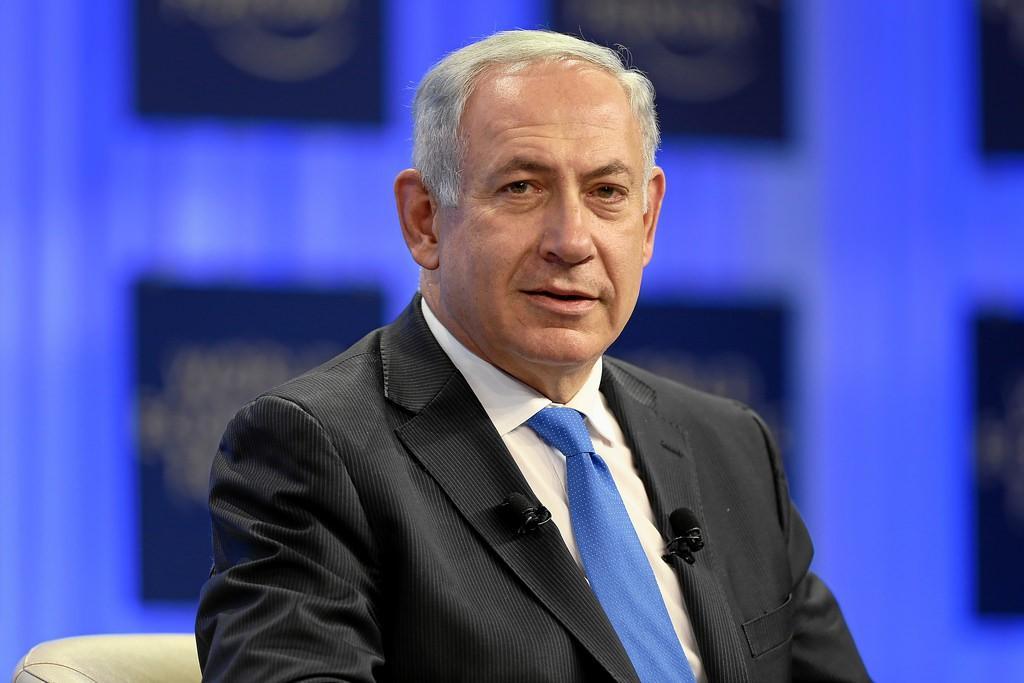 Нетаньяху обсудил вопросы безопасности с главой разведки Египта