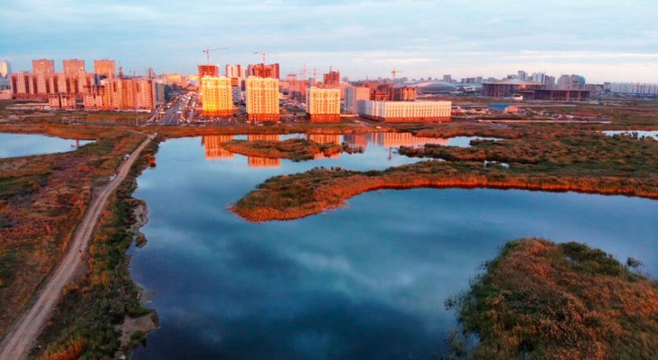 Вернуть озеру Малый Талдыколь статус водного объекта требуют экологи