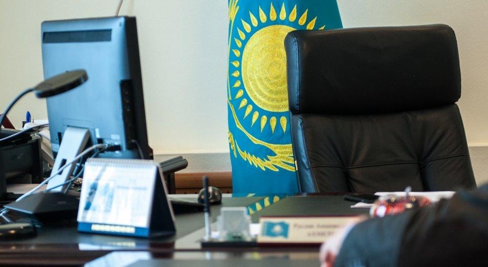 3 из 10 граждан, обратившихся в казахстанские министерства, не получают удовлетворительных ответов